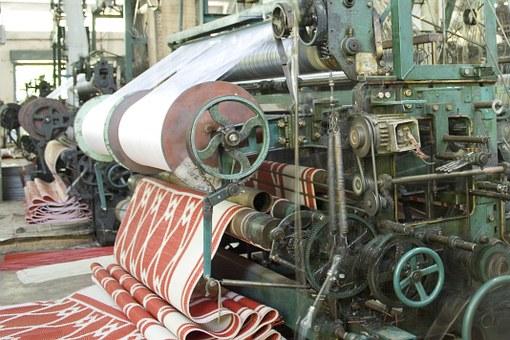 ITM, Estambul, salones de maquinaria textil, Temsad, Tüyap