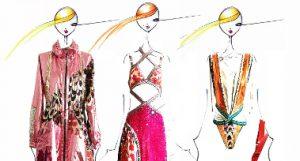Mercedes Benz Fashion Weekend Ibiza, pasarelas de moda, Ibiza, Ifema, Ushuaïa Ibiza Beach Hotel, Melissa, Adabash