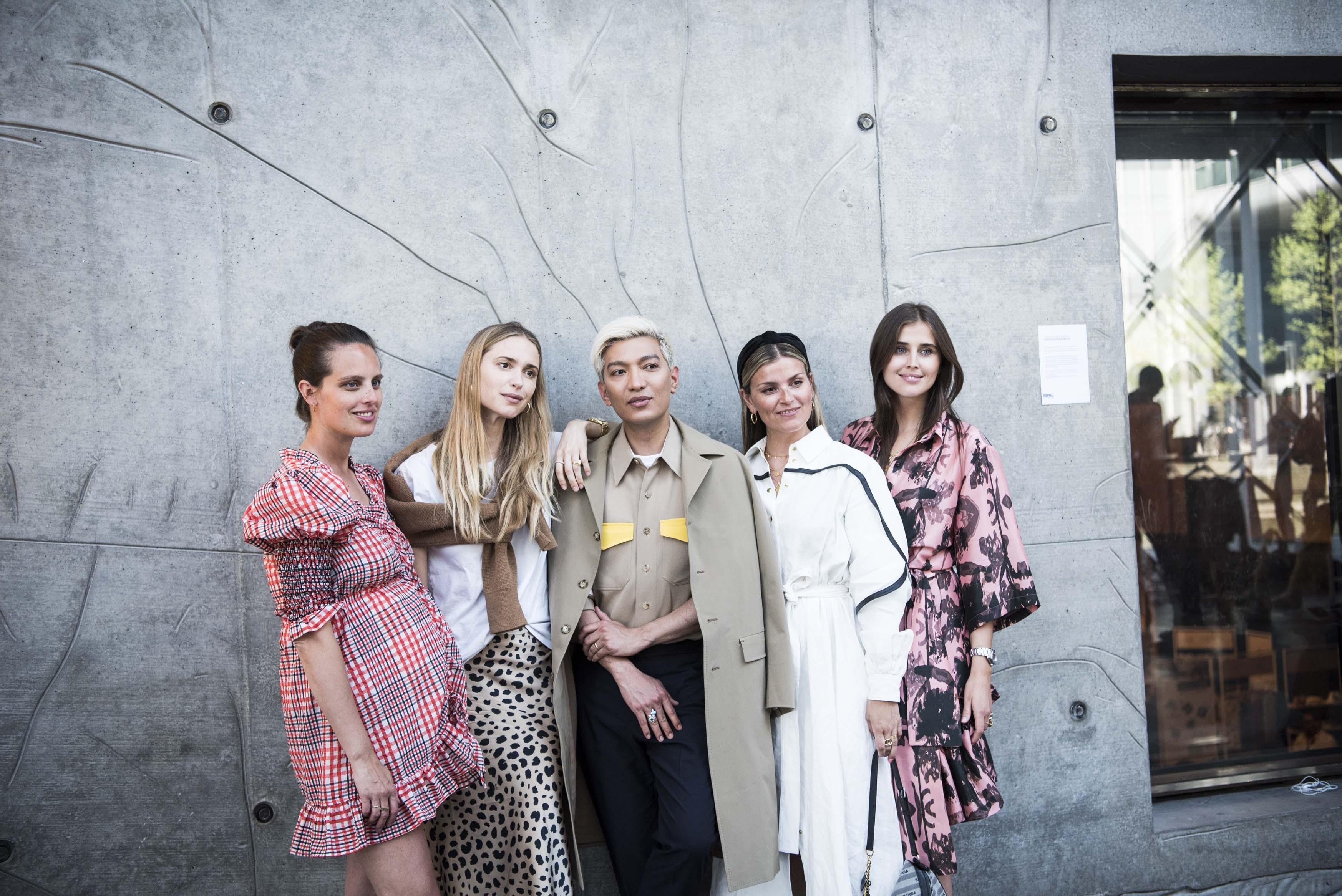 Global Fashion Agenda, Boston Consulting Group, Pulse Score, Higg Index, Copenhaguen Fashion Summit, sostenibilidad del textil/confección