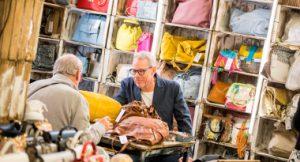Expo Riva Schuh, Garda Bags, Riva del Garda, salones de calzado, salones de bolsos, mercado mundial del calzado