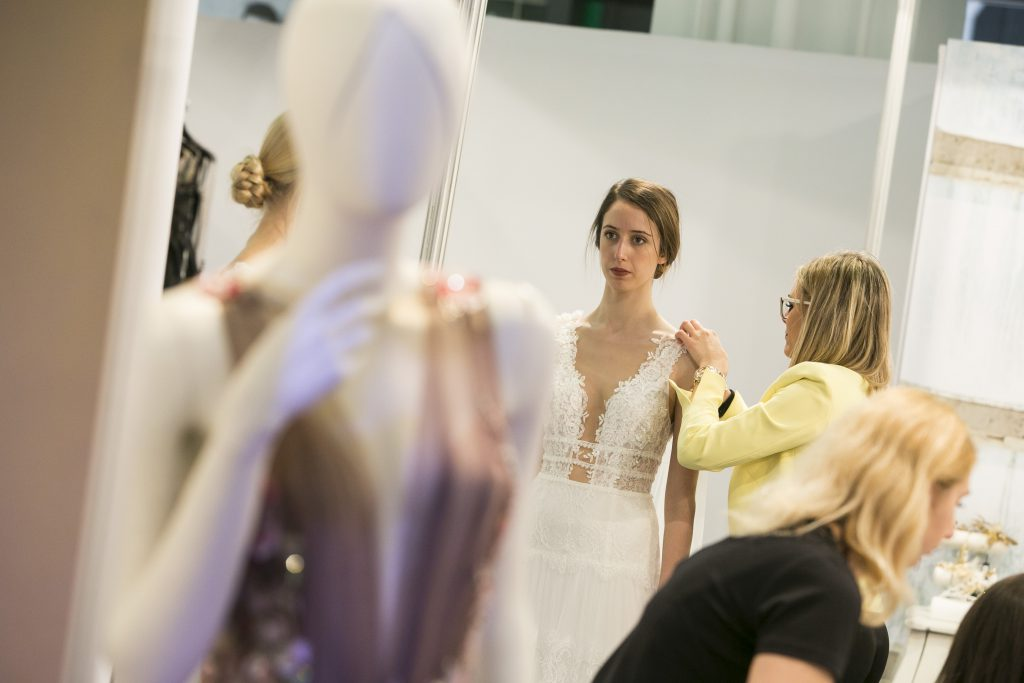 BBFW, Barcelona Bridal Fashion Week, moda nupcial, EnriqueSecall International Consulting, grupo MRFG, Veneno en la Piel, Grupo Loré, Chic & Holland