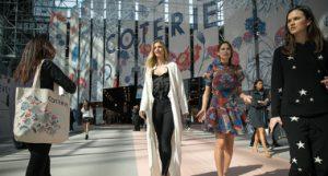 UBM Fashion lanza este año la primera edición de Pre-Coterie, un salón con precolecciones de las marcas de moda femenina de gama alta, que estará acompañado por otros eventos de moda, como Fame, Moda, AccessoriestheShow y Pooltradeshow