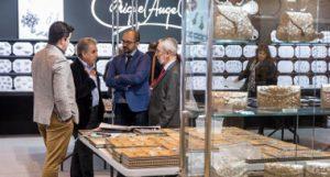 Bisutex, Salón Internacional de la Bisutería y Complementos, MadridJoya, Intergift, Ifema, salones de bisutería