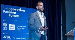 Innovation Fashion Forum, Ifema, innovación en la moda