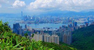 Hong Kong, China, delta del río de la Perla, economía china, Acció, HKTDC, Hong Kong Trade Development Council