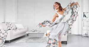 Heimtextil, textiles Contract, estampación textil, Feria de Frankfurt, Interior.Architecture.Hospitality Expo, Heimtex