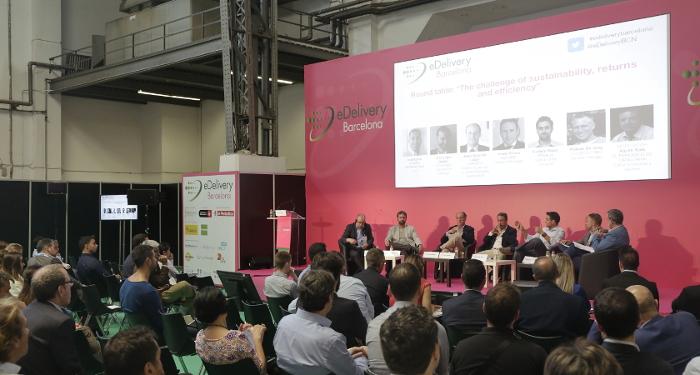 eDelivery, logística, logística exprés, eCommerce, eDelivery Barcelona Expo & Congress, SIL Barcelona, Salón Internacional de Logística,