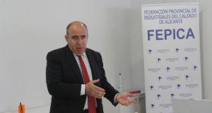 método kaizen, motivación empleados, Asociación Valenciana de Empresarios del Calzado , Avecal, Proyecta Innovación, Víctor Gisbert,