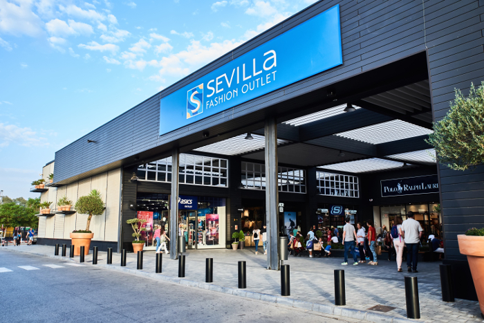 Ignacio Lobatón, Smart Shopping, Sevilla Fashion Outlet , ventas de lujo ,