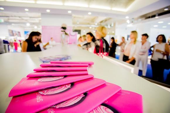 Supreme Body&Beach, Munich, salones de lencería, salones alemanes de moda, The Supreme Group