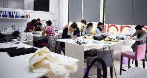 Formación en Diseño y Moda, Pinker Moda, Dirección de Empresas de Moda, EADI Moda