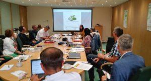innovación sostenible, SATRA Technology Centre, producción sostenible, calzado, textil, Ecotextyle, CTCR, Centro Tecnológico del Calzado de La Rioja