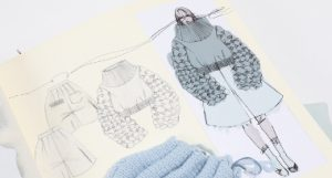 Formación en Diseño y Moda, Pinker Moda, IED Barcelona