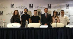 Intermoda, salones de moda, moda en México, Cuauhtémoc Rivas, Jalisco