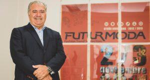 piel, componentes, marroquinería, Futurmoda, Jose Antonio Ibarra, Asociación Española de Empresas de Componentes para el Calzado,