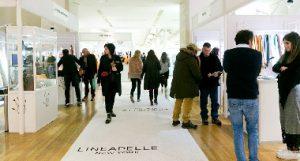 Lineapelle, Footwear Components From Spain, AEC, Futurmoda, salones de calzado, componentes españoles para calzado