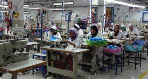 H&M, Gap, OIT, Asia Floor Wage Alliance, derechos humanos en la confección,