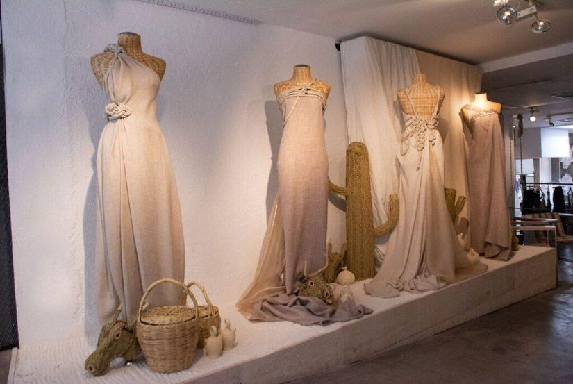 Concurso de Escaparates, desfiles urbanos, ACME, Madrid es Moda , MeM, Creadores de Moda de España, Festival de Moda Urbano,