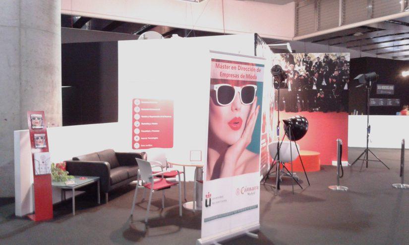 Pinker Moda 361, Especial Formación en Diseño y Moda, Cámara de Comercio de Madrid,