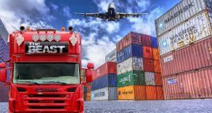 Responsabilidad Social Corporativa, RSC d, gases de efecto invernadero, Geodis, EcoVadis, operador de la cadena de suministros, logística,