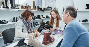 calzado español, feria moscú, Federación de Industrias del Calzado Español, Euro Shoes, FICE , ICEX España Exportación e Inversiones