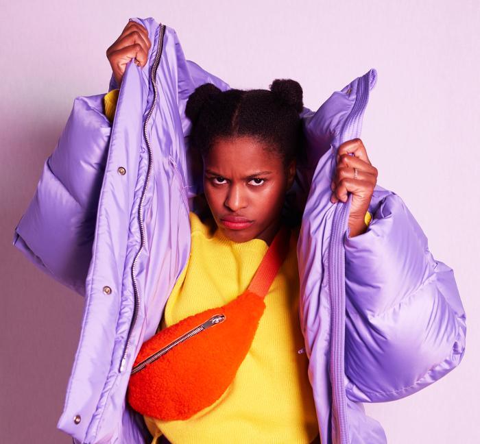 Who's Next - Fame, jóvenes diseñadores africanos, salones de París, diseño de moda, cultura africana, Africa Street, Who's Next, Premiere Classe