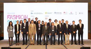 Fashion Summit Hong Kong, economía circular, moda ecológica