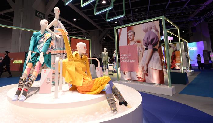 Centrestage, certamen internacional de moda de Hong Kong, HKTDC, Hong Kong trade Development Council,