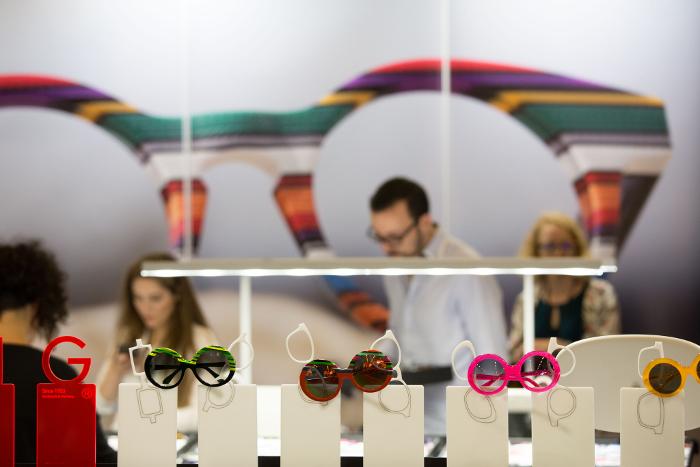 Michel Penneman, SILMO Academy, SILMO d'Or, óptica-eyewear, eyewear, Parc des Expositions de Paris Nord Villepinte, sector de la óptica, SILMO Next, SILMO Paris 2018,, SILMO,