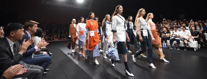 Centrestage, certamen internacional de moda de Hong Kong, HKTDC, Hong Kong trade Development Council, Centrestage, certamen internacional de moda de Hong Kong, HKTDC, Hong Kong trade Development Council,