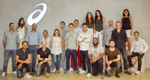 Tenkan-Ten, start-up, aceleradora de startups, Asics, Daniel Dümig, Pyrates, Runnin' City, Curv, Entrenarme, A-Champs,