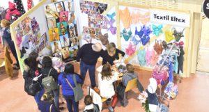 BSTIM, salones del sector del punto, transformación digital de la moda, Feria de Igualada