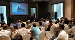 Gerber IIGM Focus Day Bangalore 9-18