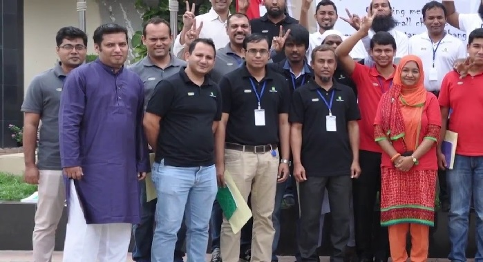 Bangladesh, Texworld, confección en Bangladesh, textil en Bangladesh, Zaber & Zubair, Accord & Alliance