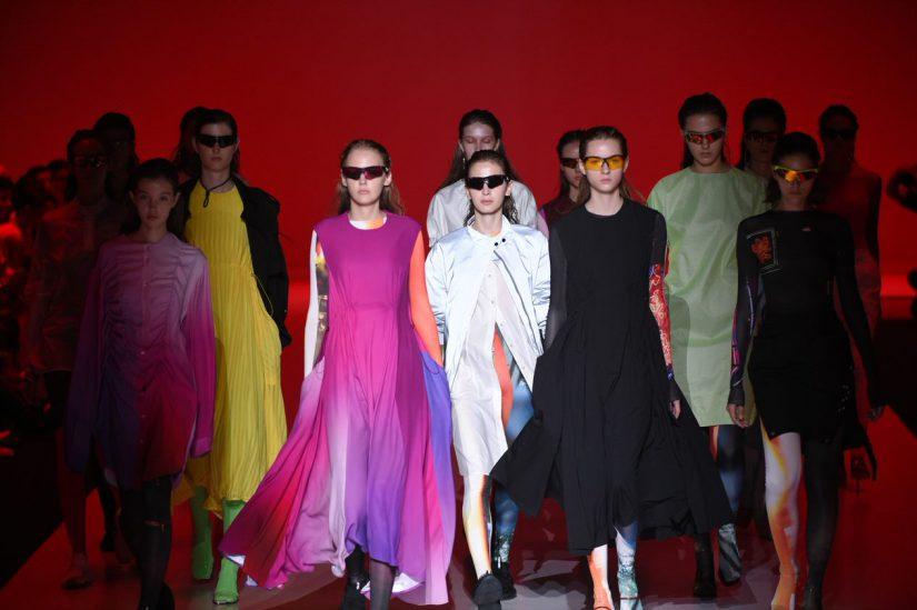 evento de moda de Asia, industria de la moda, Centrestage , HKTDC, Hong Kong Trade Development Council ,