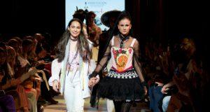 Premios Nacionales a la Moda Para Jóvenes Diseñadores, Asociación de Jóvenes y Nuevos Diseñadores Españoles, ANDE, Jóvenes Diseñadores, Laura Manuela Sánchez,