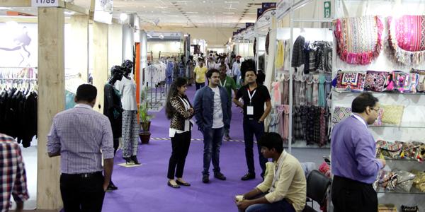 Moda india, AEPC, Texprocil, salones de moda