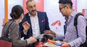 APLF, FDRA (Asociación de Distribuidores y Minoristas de Calzado de los Estados Unidos, Global Footwear Executive Summit, APLF, Fashion Access APLF, FDRA