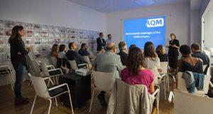 AQM, Modacc, AEGP, CSR, sostenibilidad de la moda, sostenibilidad textil