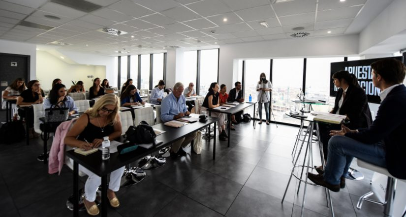 moda española , Barómetro de Empresas de Moda en España, vente-privee Group, omnicanalidad, eCommerce,