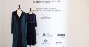 lana merino, Marta García, Rebeca Sarabia , Marta Díaz, Istituto Europeo di Design, Merino Traveller, The Woolmark Company, Pedro del Hierro, IED Madrid