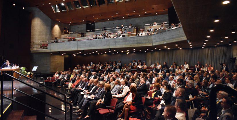 Dornbirn-GFC , Premio Paul Schlack / Wilhelm Albrecht , Economía Circular, fibras, industria del automóbil, Congreso de Fibras de Dornbirn,
