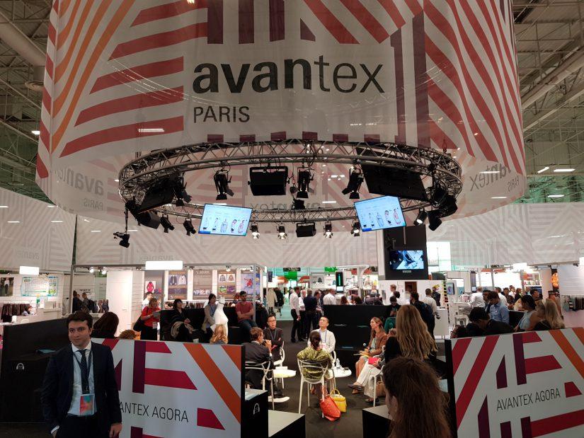 Messe Frankfurt France , sostenibilidad, Fairyland for Fashion, Leatherworld, Texworld, Apparel Sourcing, Shawls & Scarves, Texworld Denim, Avantex,
