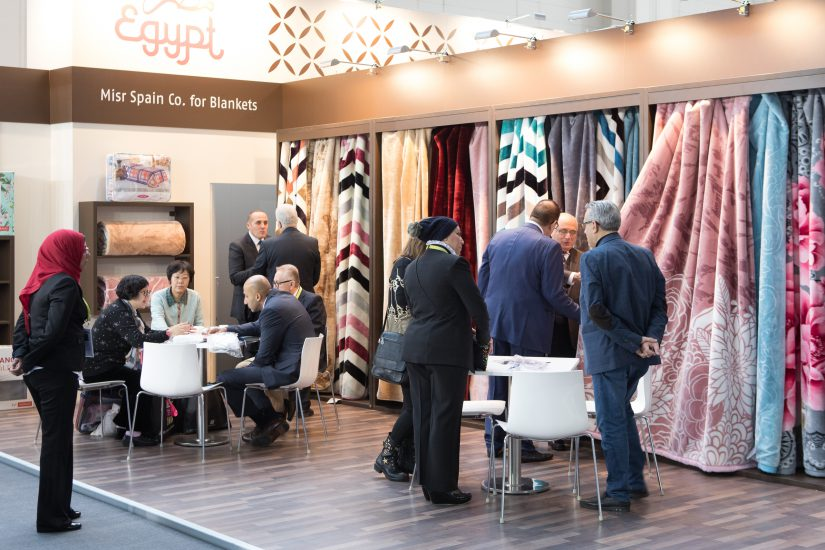 Olaf Schmidt, editores textiles, textilhogar, textiles para el hogar, messe frankfurt, Heimtextil, tapicería, tejidos decorativos