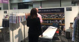 Baltic Fashion & Textile, ASM, ATP, textil portugués, Jitac European Textile Fair, Texser, Fitecom, Dilina, Joaps, Citeve