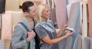 Elena Echániz , Messe Frankfurt, Olaf Schmidt , Heimtextil Trends, Textile Design, Digital Print Technology, Messe Frankfurt, Heimtextil, textiles para el hogar, textilhogar, contract