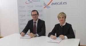 Avecal Credilex sector del calzado Asociación Valenciana de Empresarios del Calzado Avecal