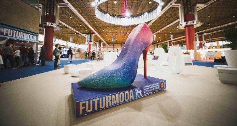 Salón Internacional de la Piel, Futurmoda, Asociación Española de Empresas de Componentes para el Calzado ,