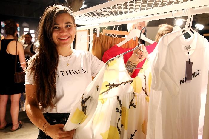 Kraftwerk, Neonyt, Ethical Fashion Show, Green Showroom, Feria de Frankfurt, Fashiontech, Fashionsustain, E-Werk, Suite 13, salones de moda sostenible, Premium
