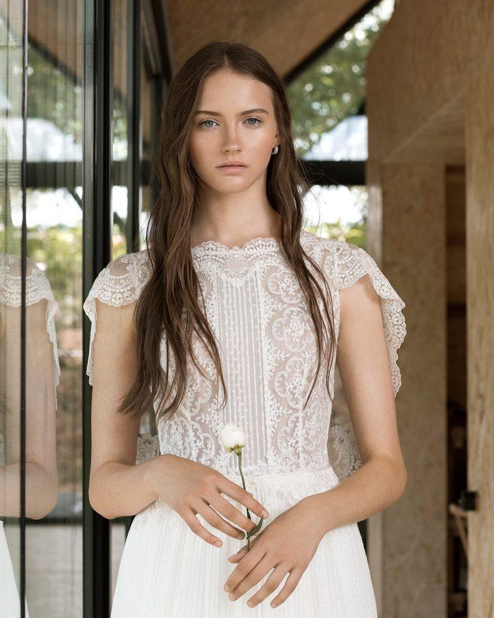 Inmaculada García, IG BCN, BBFW, moda nupcial